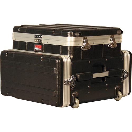 Gator Cases GRC-Studio4GO-W Wheeled Case