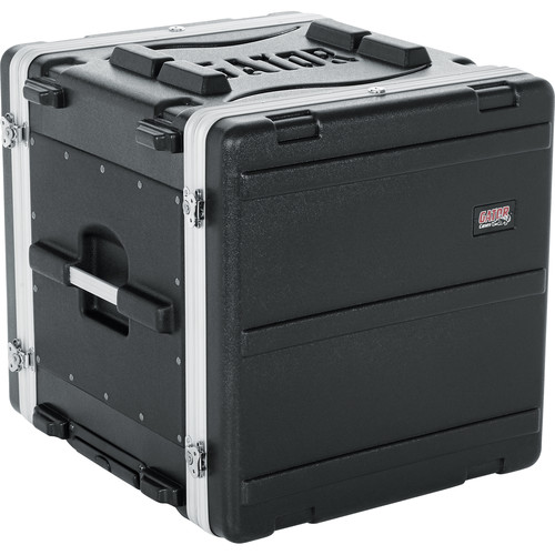 Gator Cases GRR-10PL-US Powered Roller Rack Case