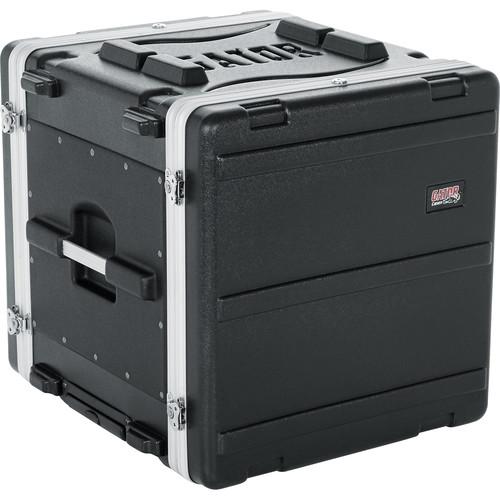 Gator Cases GRR-10PL-US Powered Roller Rack Case