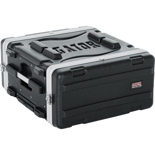 Gator Cases GRR-4L Roller Rack Case