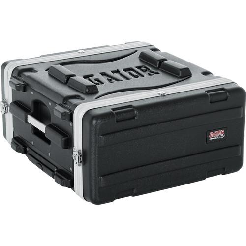 Gator Cases GRR-4L Roller Rack Case