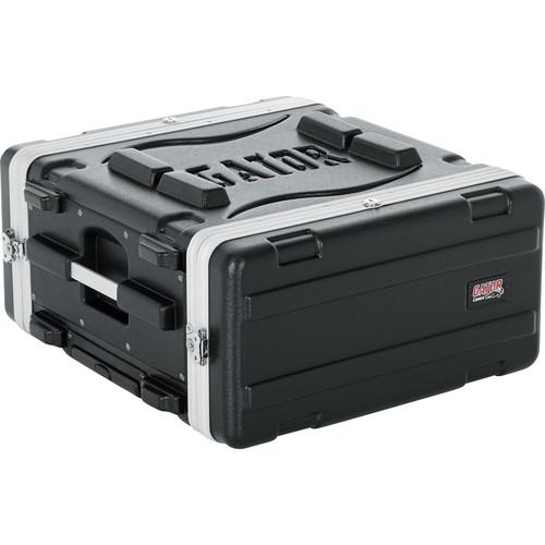 Gator Cases GRR-4PL-US Powered Roller Rack Case