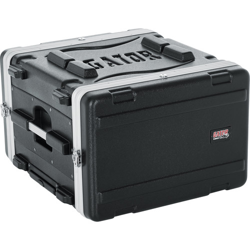 Gator Cases GRR-6L Roller Rack Case