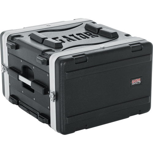 Gator Cases GRR-6PL-US Powered Roller Rack Case