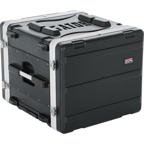 Gator Cases GRR-8PL-US Powered Roller Rack Case