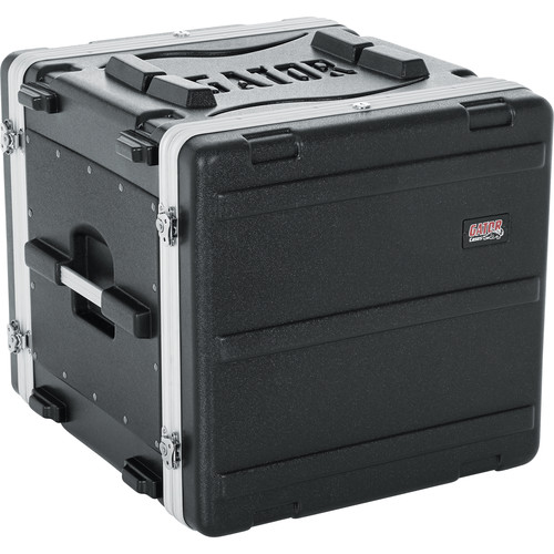 Gator Cases GR10L Standard Rack Case