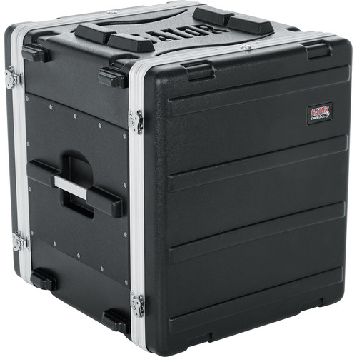 Gator Cases GR12L Standard Rack Case