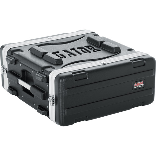 Gator Cases GR4L Standard Rack Case