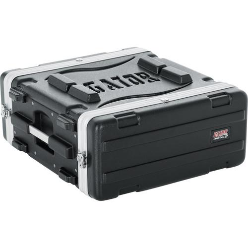 Gator Cases GR4L Standard Rack Case