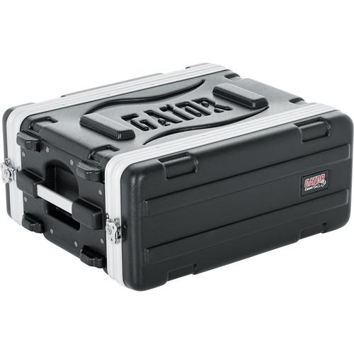 Gator Cases GR4S Shallow Rack Case