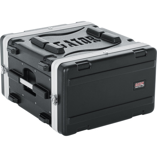 Gator Cases GR6L Standard Rack Case