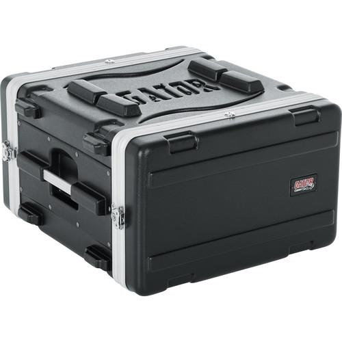 Gator Cases GR6L Standard Rack Case