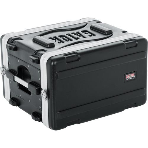 Gator Cases GR6S Shallow Rack Case