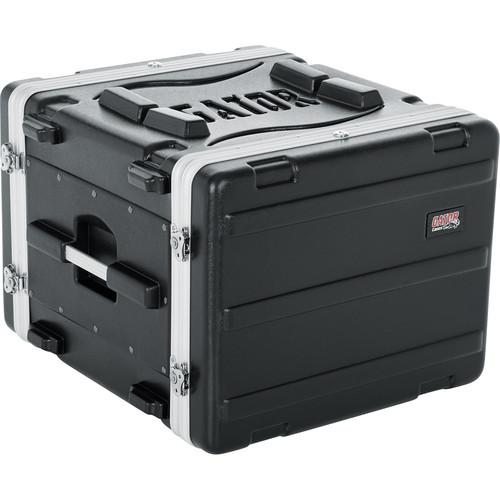 Gator Cases GR8L Standard Rack Case