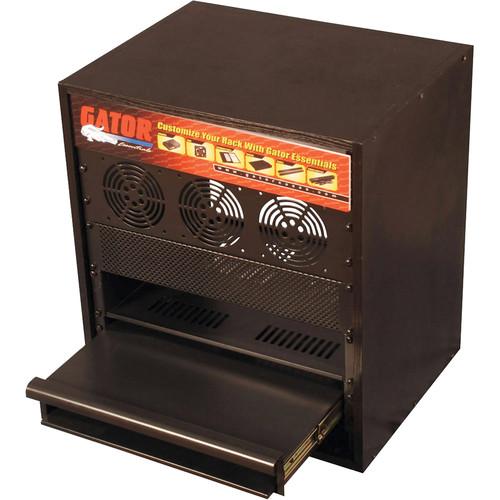 Gator Cases GR-STUDIO20U 20U Studio Rack Cabinet