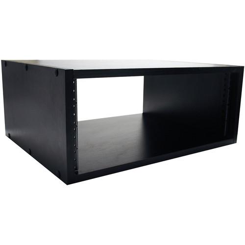 Gator Cases GR-STUDIO4U 4U Studio Rack Cabinet