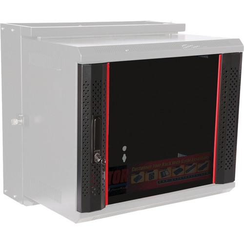 Gator Cases GR-WH5B09FRDRD Front Door (Glass)