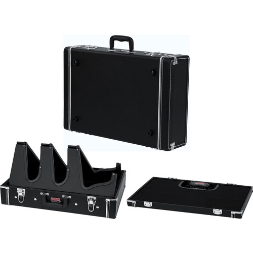 Gator Cases Gig Box Junior with Power