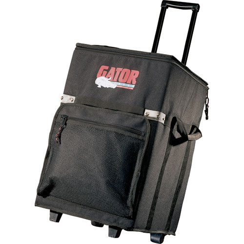 Gator Cases GX-20 Rolling Cable Caddy