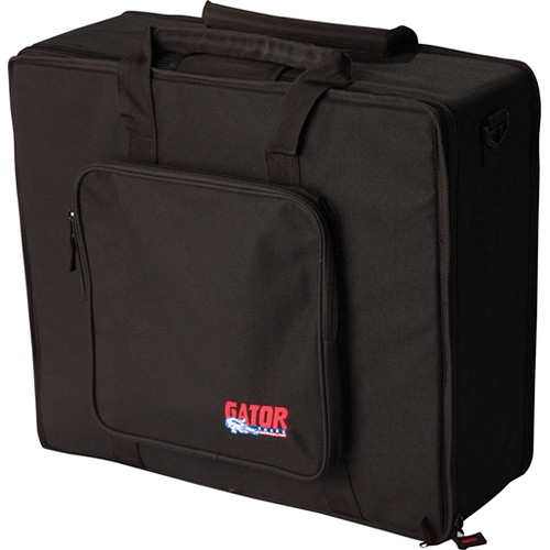 Gator Cases G-MIX-L-16X22 Lightweight Mixer Case
