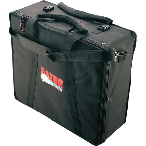 Gator Cases G-MIX-L-1822 Lightweight Mixer Case
