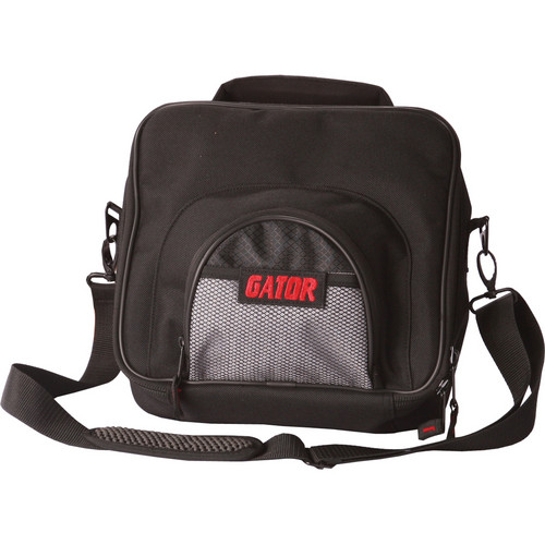 Gator Cases G-MULTIFX-1110 Effects Pedal Bag 11x10""