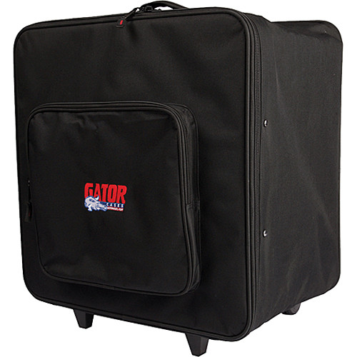 Gator Cases G-PAR 64LED8 PAR Can Light Case