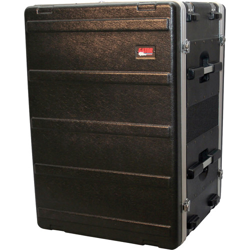 Gator Cases G-SHOCK-16L G-Shock Rack Case