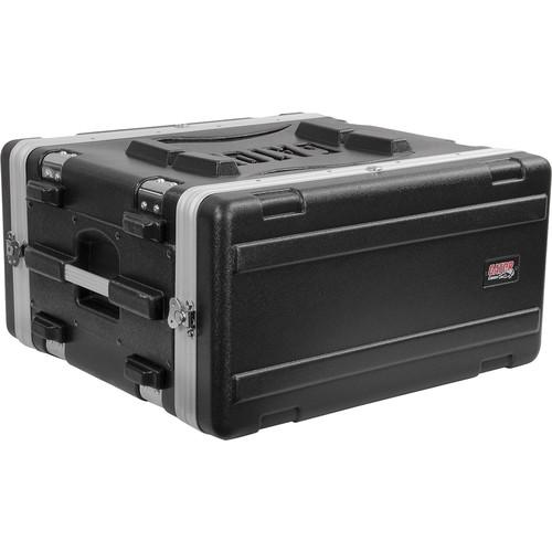 Gator Cases G-SHOCK-4L G-Shock Rack Case