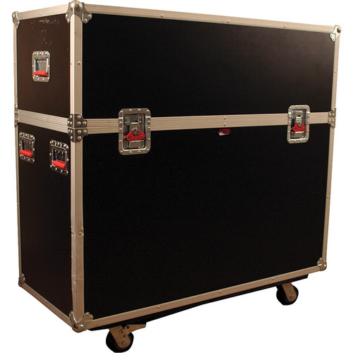 "Gator Cases G-TOURLCDLIFT55 55"" LCD/Plasma Lift Road Case (Black)"