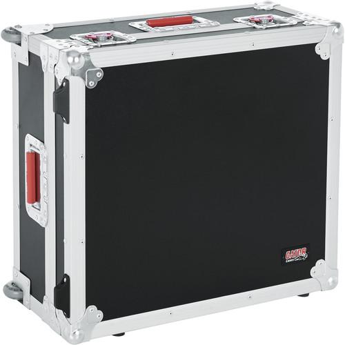 Gator Cases G-Tour 19x21 ATA Mixer Flight Case