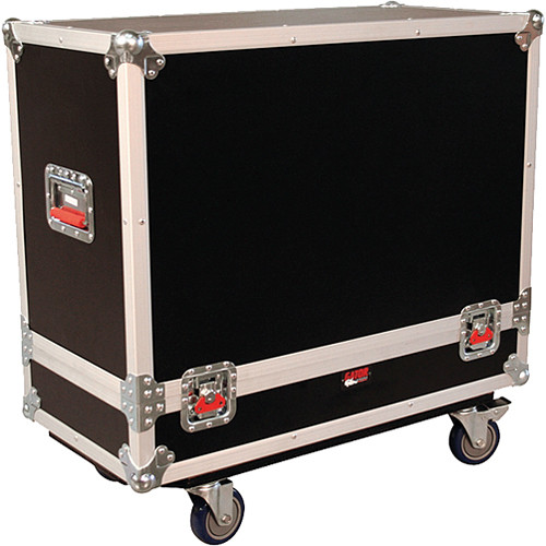 Gator Cases G-TOUR AMP212 ATA Tour Case for 212 Combo Amps