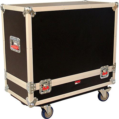 Gator Cases G-TOUR AMP 2430 G-Tour Amp Style Transporter (Black)