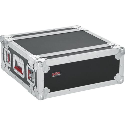 Gator Cases G-TOUR-EFX4 4-Space FX Rack Case