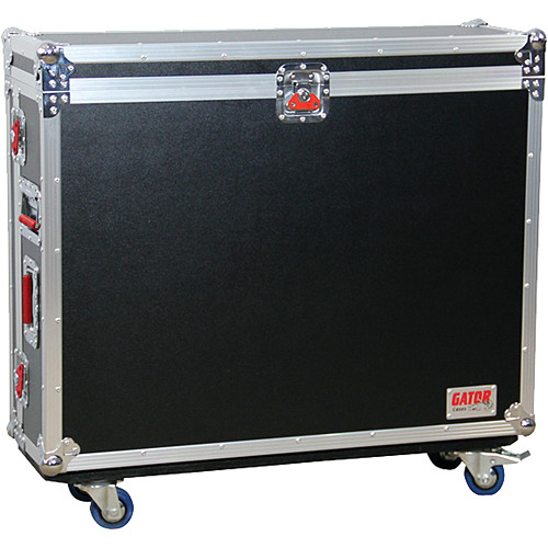 Gator Cases G-TOUR LS9-16 Road Case for 16 Channel Yamaha LS9 Mixer (Black)