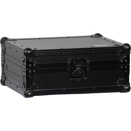 Gator Cases G-TOUR M15B Case for 15 Microphones (Black)