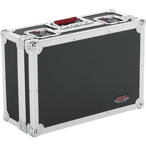 Gator Cases G-Tour M15 15 Drop ATA Mic Case
