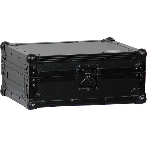Gator Cases G-Tour All Black Case For Denon DN-MC6000
