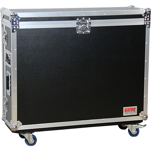 Gator Cases ATA Wood Flight Case for Midas Venice 320 Large Format Mixing Console