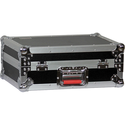 "Gator Cases G-Tour Case For Pioneer DJM 800 & 12"" DJ Mixers"