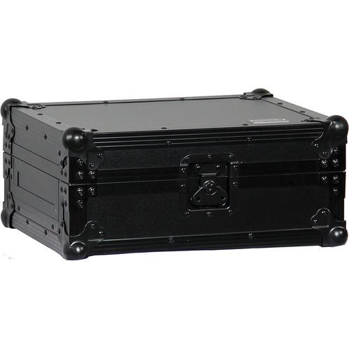 Gator Cases G-Tour All Black Case For Native Instruments S4 DJ Controller