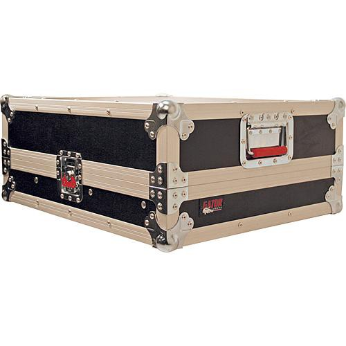 Gator Cases G-TOUR-SLMX12 12-space Tour-style Slant-angle Fixed Rail