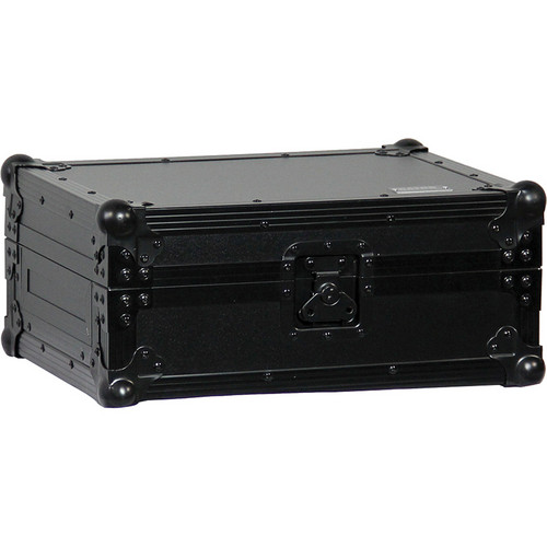 Gator Cases G-Tour All Black Case For American Audio VMS4