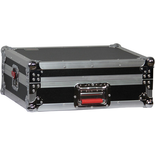 Gator Cases G-Tour Case For American Audio VMS4 With Hideaway Keyboard Tray