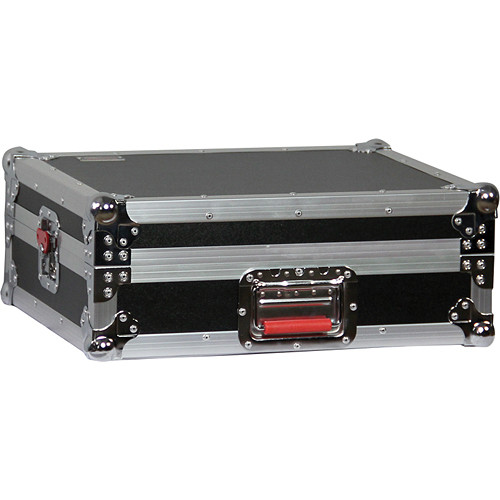 Gator Cases G-Tour Case For American Audio VMS4