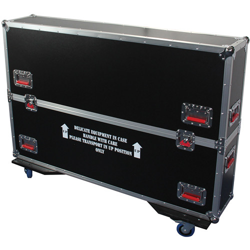 "Gator Cases G-Tour ATA Case For 37 to 43"" LED/LCD/Plasma Screens"