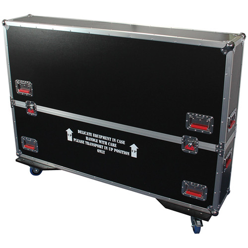 "Gator Cases G-Tour ATA Case For 50 to 55"" LED/LCD/Plasma Screens"