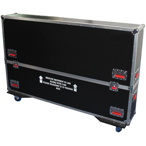 "Gator Cases G-Tour ATA Case For 60 to 65"" LED/LCD/Plasma Screens"