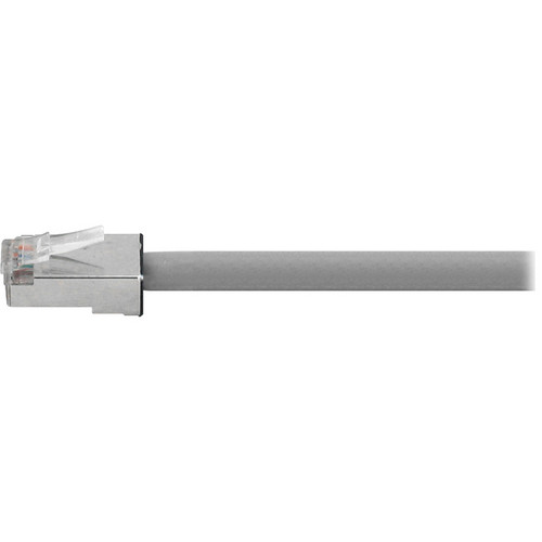 Gefen Shielded Cat-6a Cable (100')