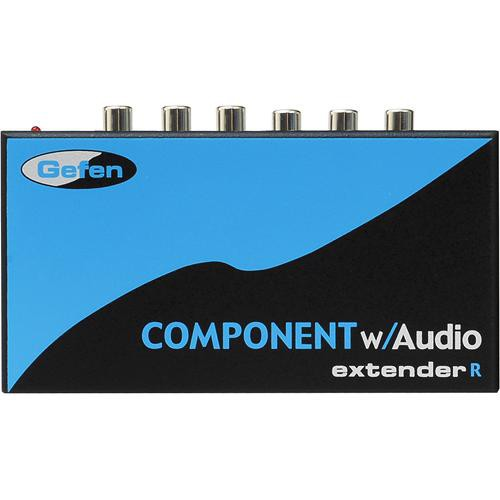 Gefen Component & Audio Receiver